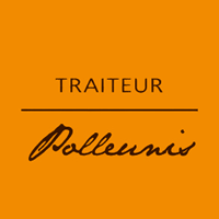 Logo traiteur Polleunis